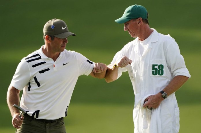 Column: A Masters without fans is missing patrons, too