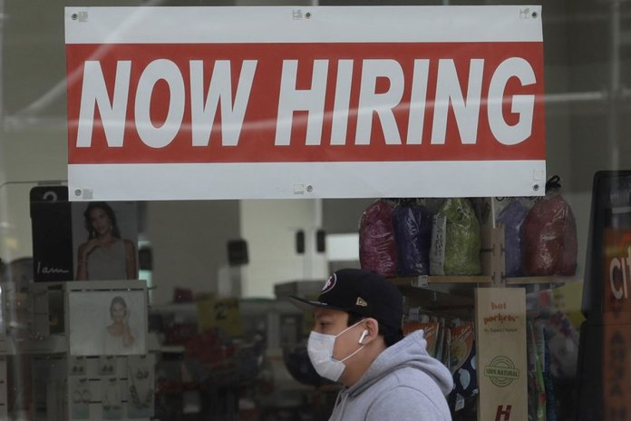 US jobless claims rise to 742,000; millions to lose aid