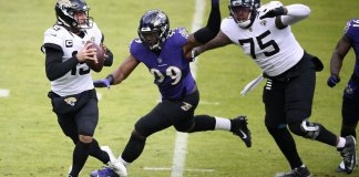 All Jaguars want for the holidays: a win to end 13-game skid