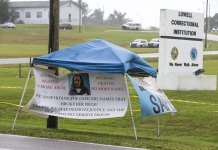 Lowell Correctional Institution failed to protect women inmates from staff