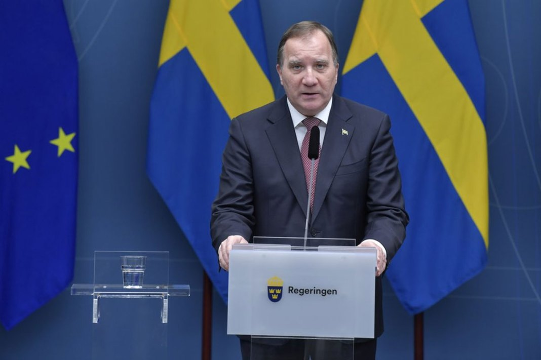 Virus outlier Sweden adopts more restrictions as cases rise