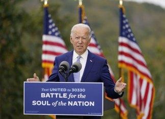 Biden has set sky-high expectations. Can he meet them