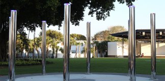 Boynton Beach 5th Biennial Kinetic Art Exhibit: A moving experience