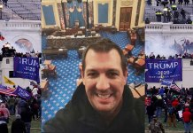 Fort Pierce Man faces Capitol riot charges after posting images