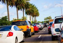 Elon Musk: Dig tunnels as solution for Miami's traffic jams