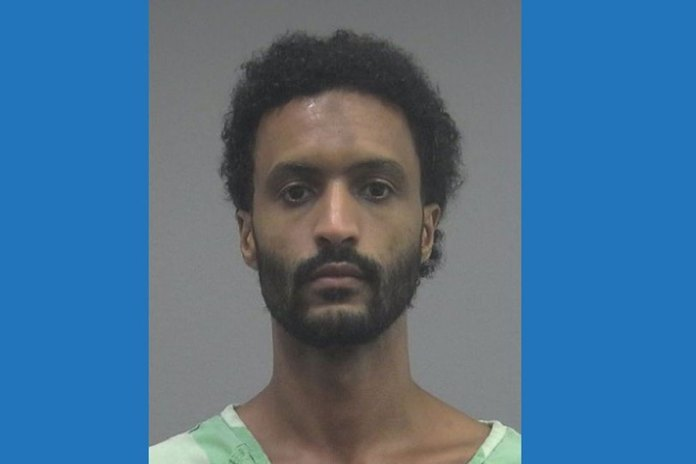 Gainesville man charged with trying to join ISIS