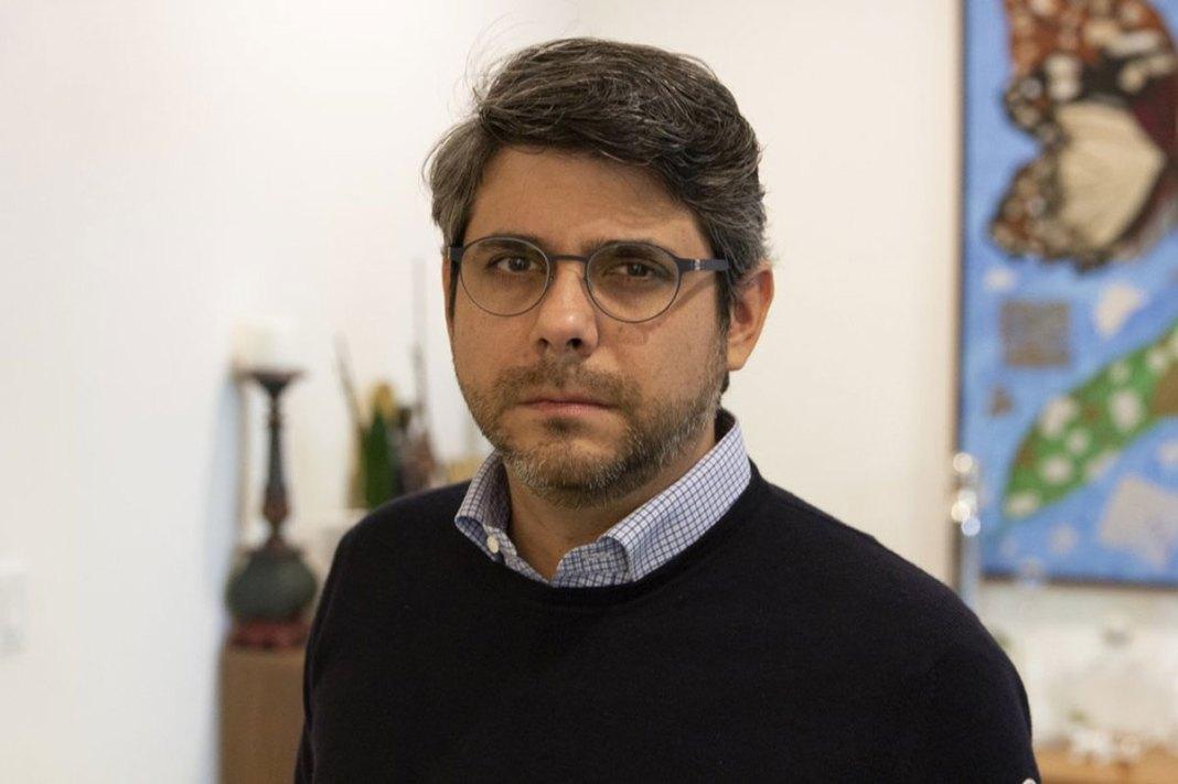 Carlos Marrón