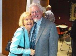 Married 66 years, husband, wife die minutes apart of virus