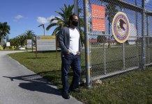 Prison guards refusing vaccine despite COVID-19 outbreaks