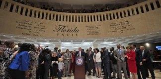 Florida Legislature passes $101.5 B budget