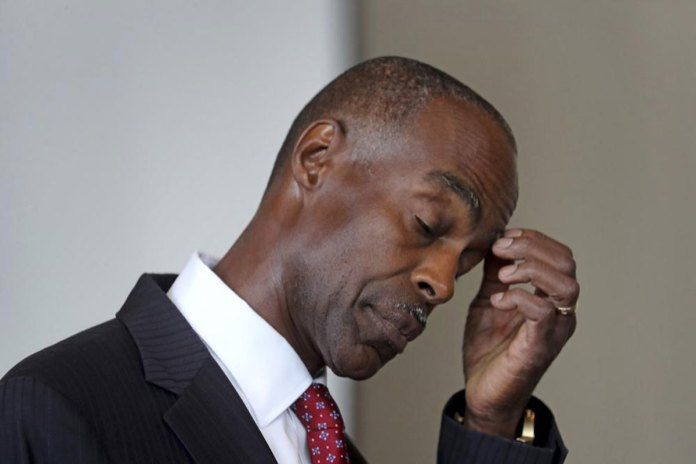 Prosecutors: Broward Superintendent lied about contacting witnesses