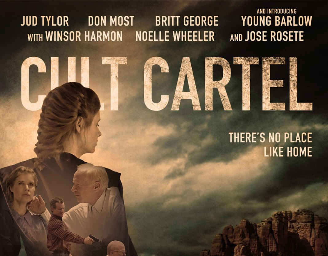 Cult Cartel, a movie produced by MoviesMakingADifference