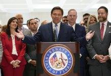 Gov. DeSantis suspends all remaining COVID-19 restrictions in Florida