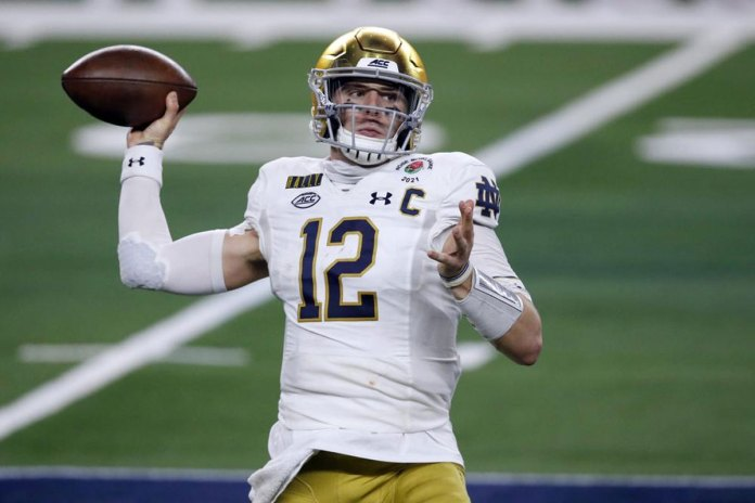 SEC dominates NFL draft the way it manhandles college teams