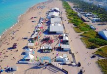 South Beach Wine & Food Festival helps hurting restaurants