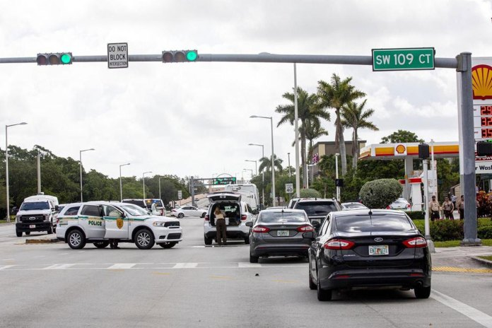 Police: 3 dead, others hurt in Miami grad party shooting