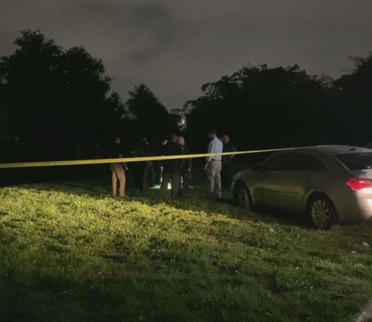 Bodies of two young girls pulled from Lauderhill canal