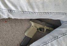 Florida murder suspect kills himself after police shootout