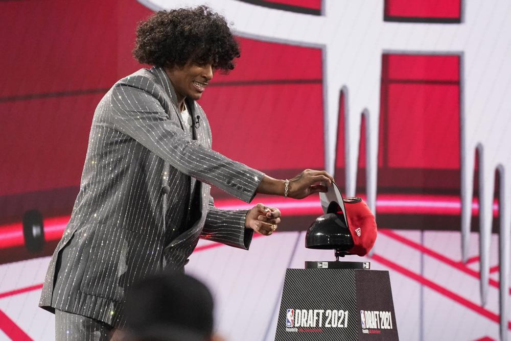 G League Ignite's first wave nets trio of NBA draft picks