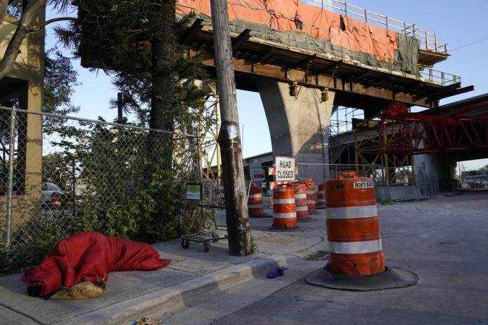Miami's historic Black Overtown gets makeover