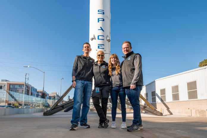 SpaceX Inspiration4 mission: Space tourism closer to reality