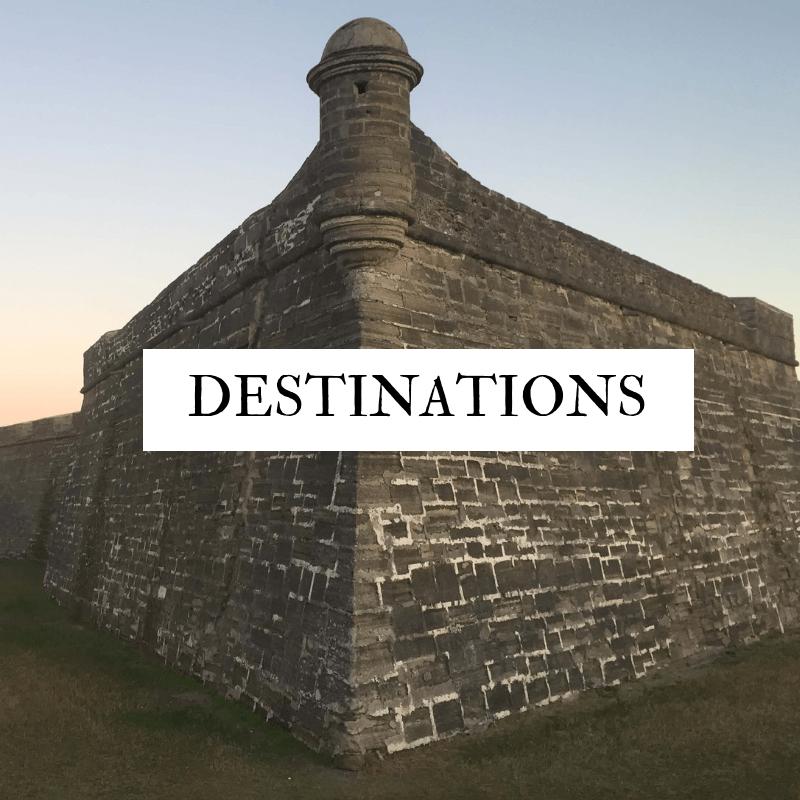 Florida Destinations for Families