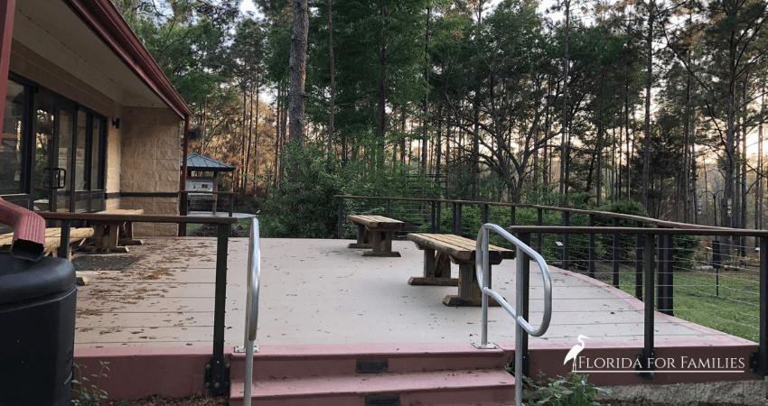 rvation Center in Brooksville, Florida