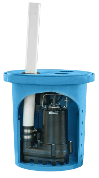 SafeDri Pro Crawl Space Sump Pump