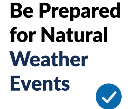 Be Prepared for Natural Weather Events in Greater Orlando
