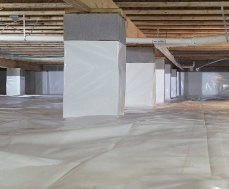 Will Crawl Space Encapsulation Boost My Home's Value?