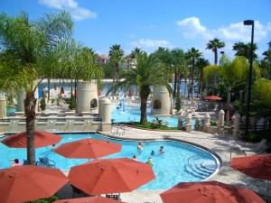 Plaza del Sol Pool