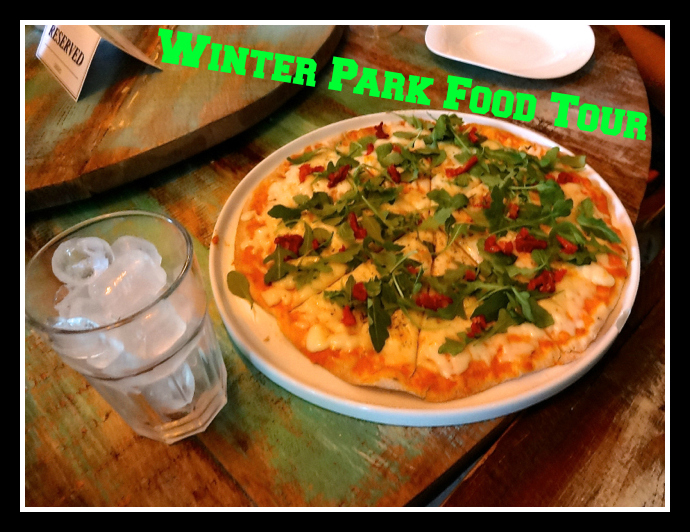 Winter Park Food Tour