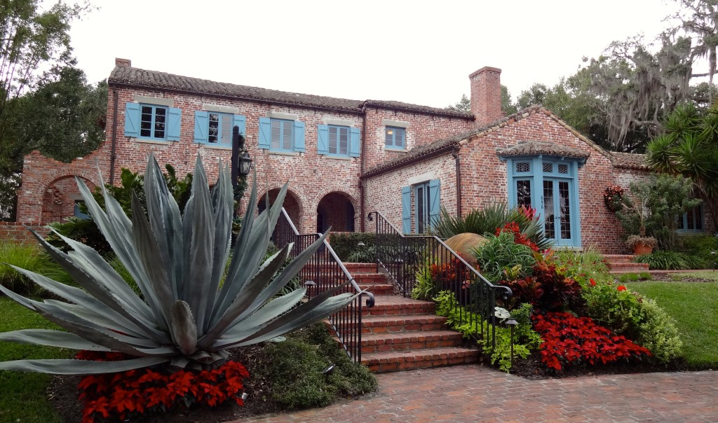 Casa Feliz Historic Home & Venue