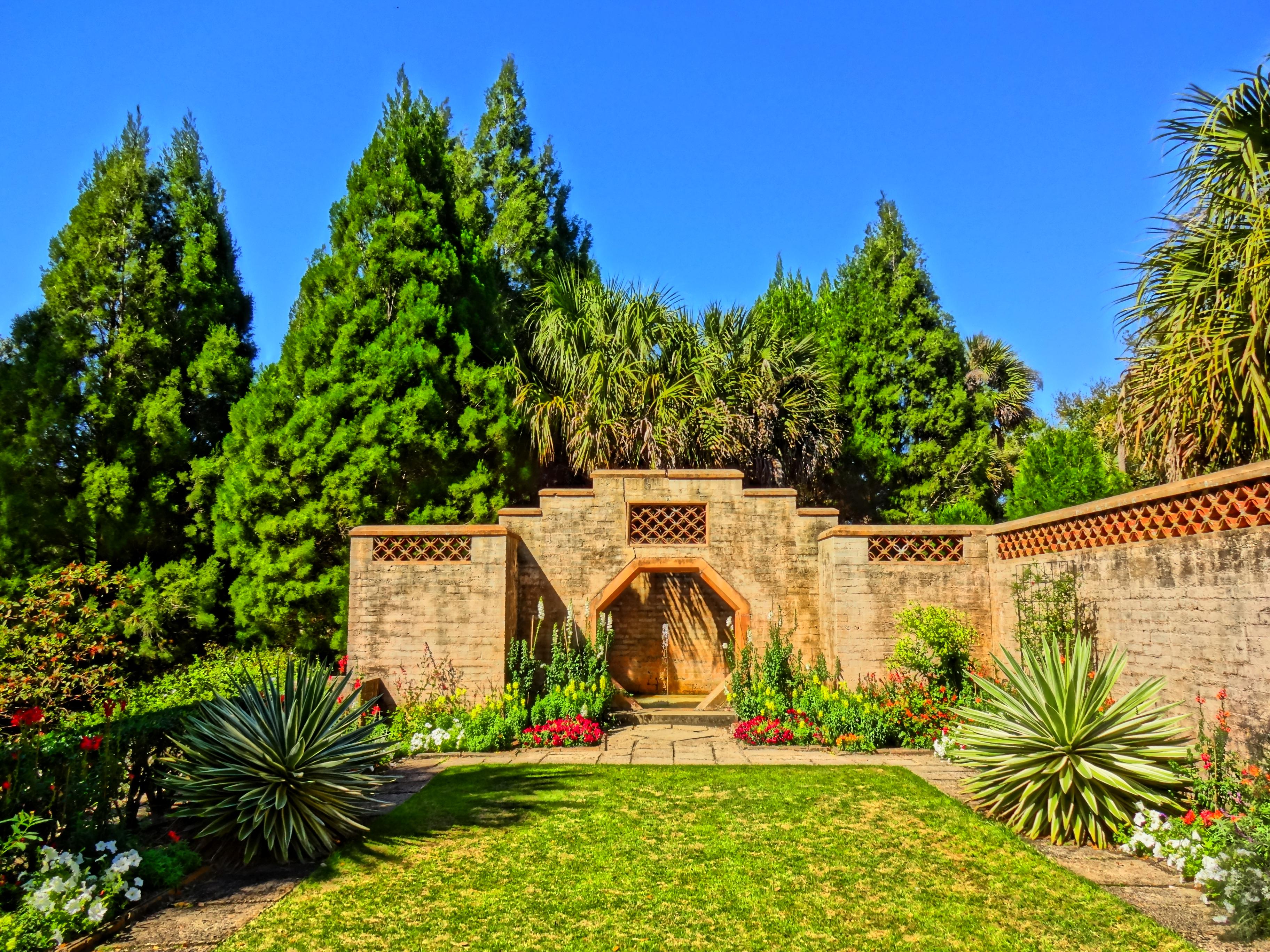 Bok Tower Gardens Historic Landmark Tour