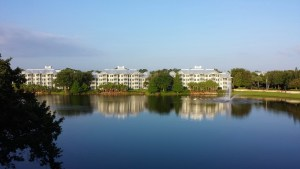 Marriott Cypress Harbour Resort in Orlando Florida