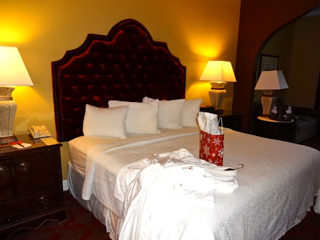 Romantic Casa Monica Hotel in Historic Saint Augustine