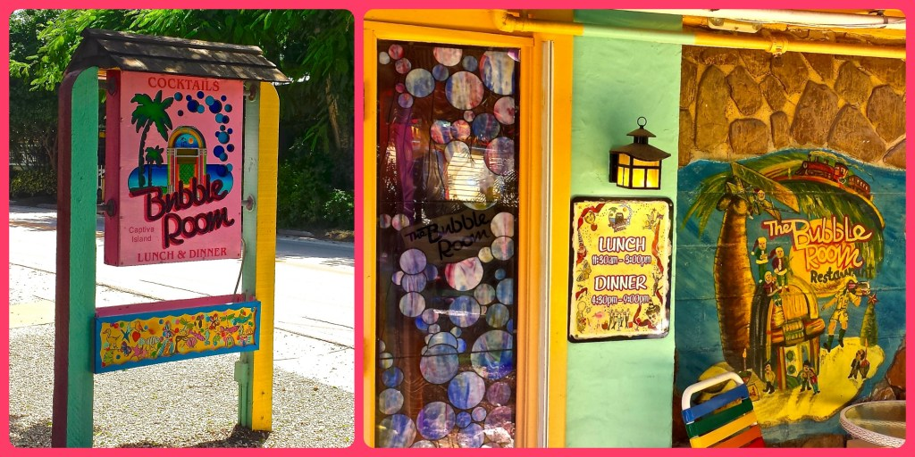 Florida's Most Outrageous & Award-winning Restaurant on Captiva Island