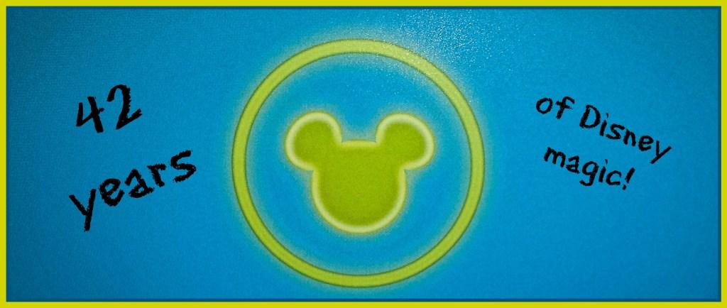 42 Years of Disney Magic!