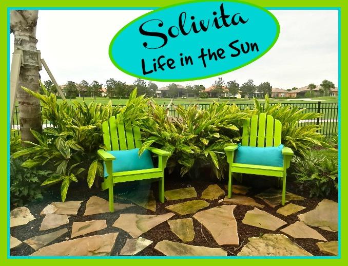 Solivita Retirement Community in Poinciana Florida: Review