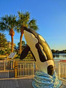 Marriott Cypress Harbour in Orlando Florida
