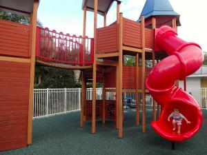 Marriott Harbour Lake Playground