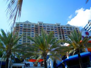 Marriott Beach Place Towers in Fort Lauderdale