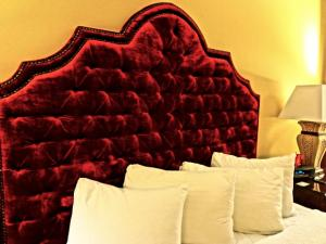 Luxurious Bedding in Every Room