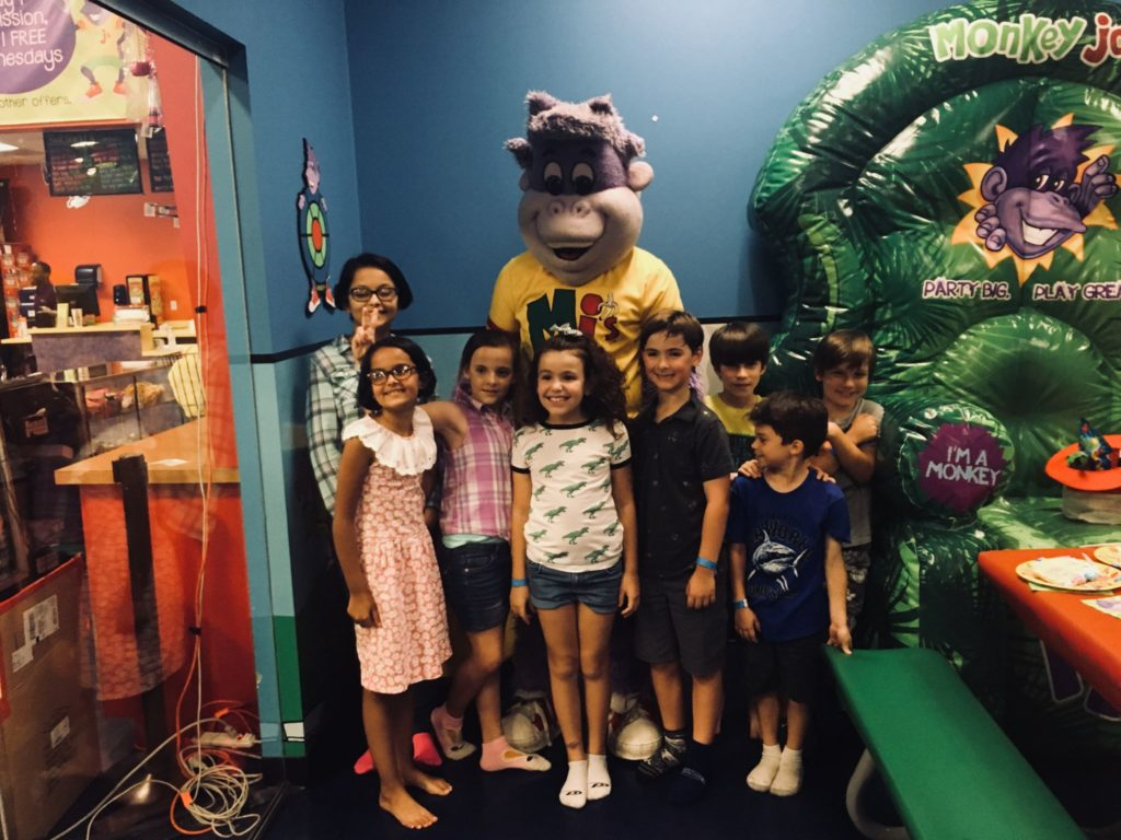 30 Venues For Kids Birthday Parties In Central Florida Florida Fun Family Family Adventures In Florida