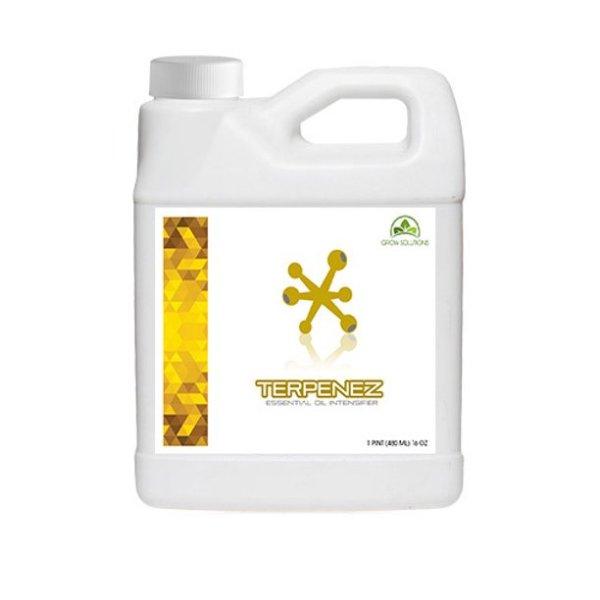 Terpenez - essential oil intensifier 1 Gallon