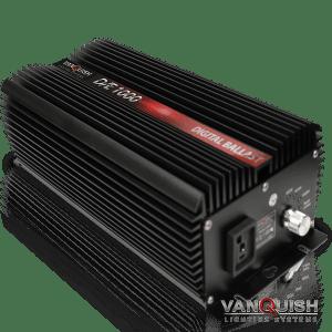 Vanquish 1000W DE/FCC Dimmable Ballast