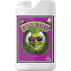 Big Bud Organic-OIM 500 mL