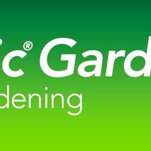 PyGanic Gardening