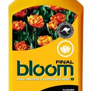 Bloom Final 25L