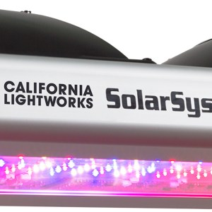 Solar System 550 Programmable Spectrum LED
